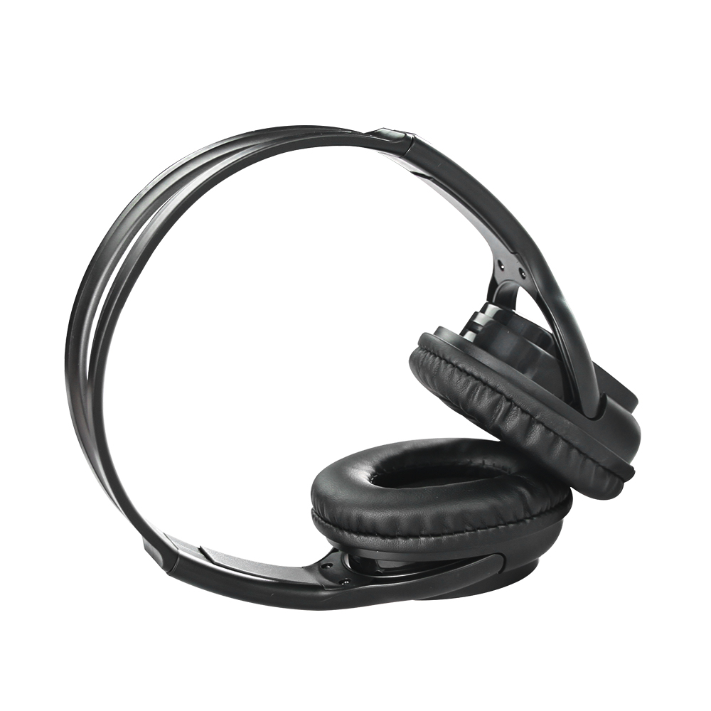 Powerful Bass Stereo Handsfree Bluetooth Headphone