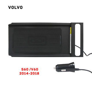 OE Fit wireless charger for Volvo