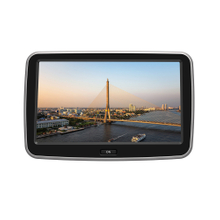 10.1'' HD Headrest DVD with touch screen